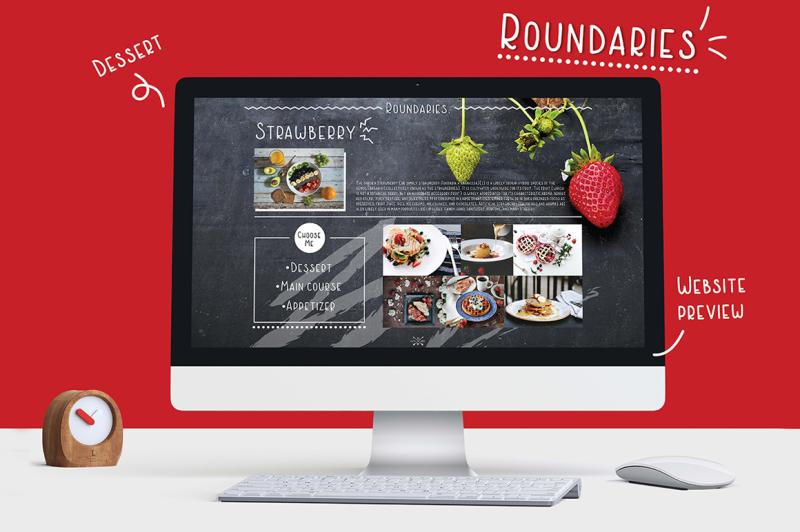 roundaries