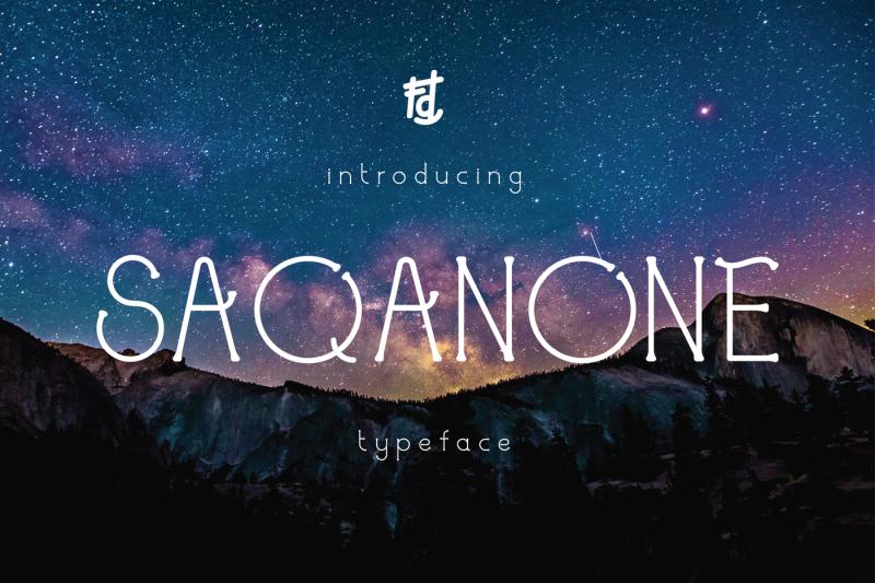 saqanone