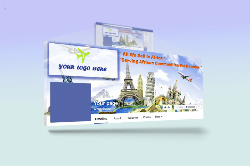 travel-fb-cover-template