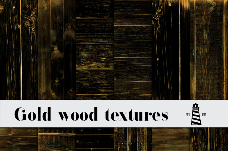 gold-wood-textures