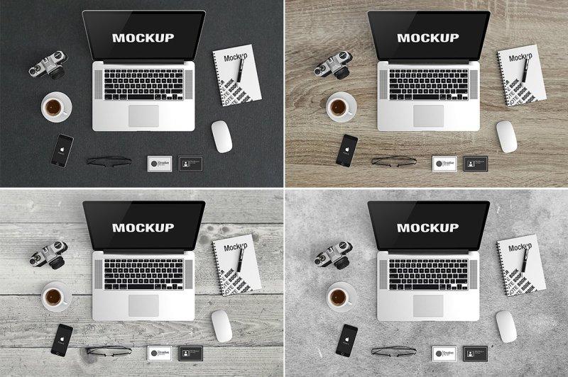 macbook-scene-psd-mockup