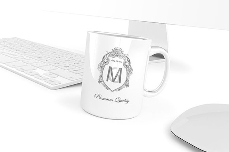 Free Cup / Mug PSD Mockups (PSD Mockups)