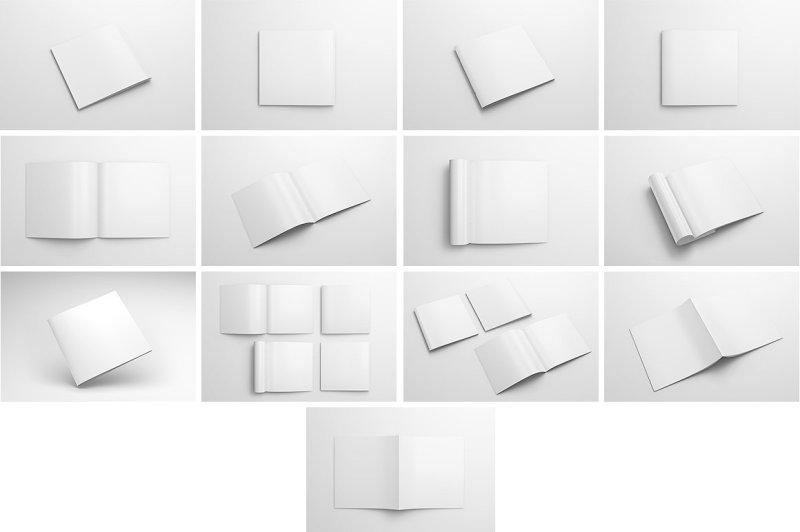 brochure-psd-mockups-square