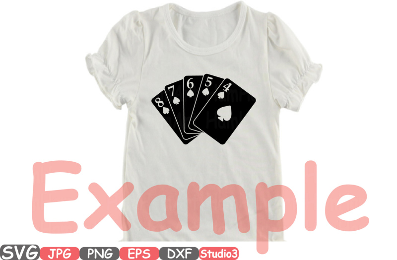 poker-cards-full-house-straight-flush-four-of-a-kind-straight-742s