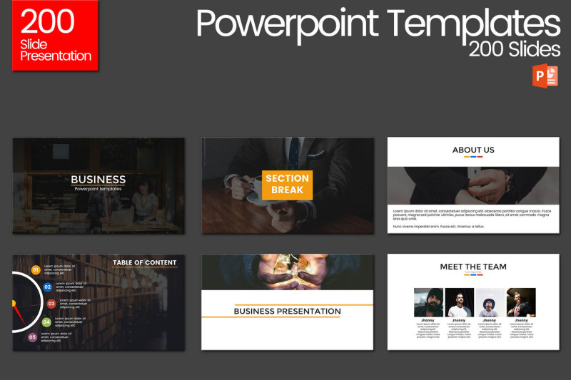 multipurpose-powerpoint-template