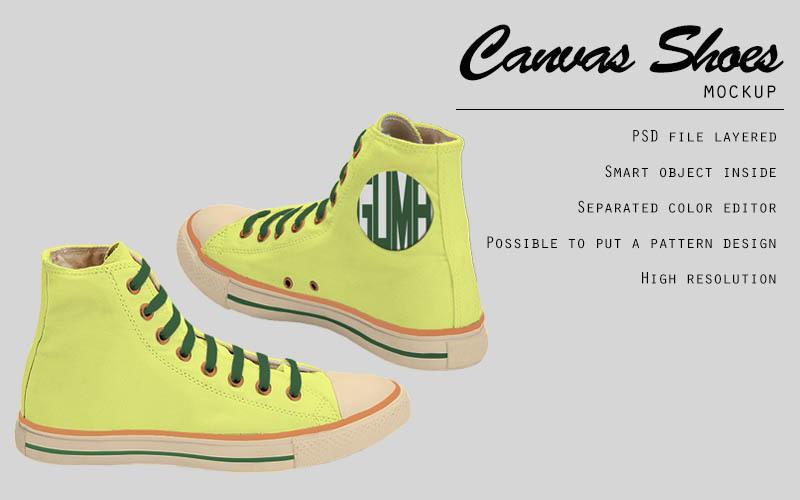 canvas-shoes-mockup