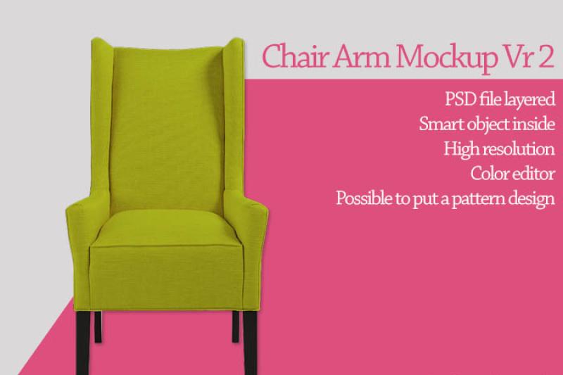 chair-arm-mockup