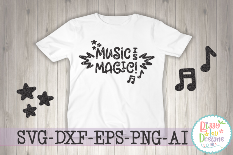 music-is-magic