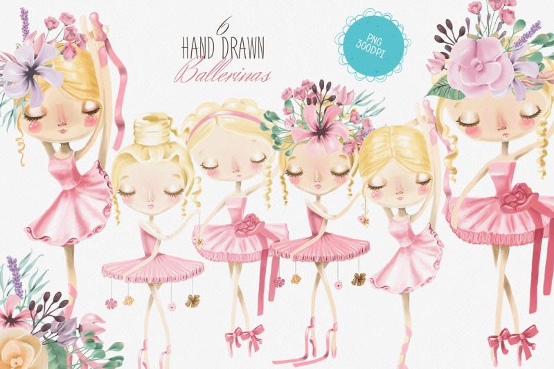 ballet-girls