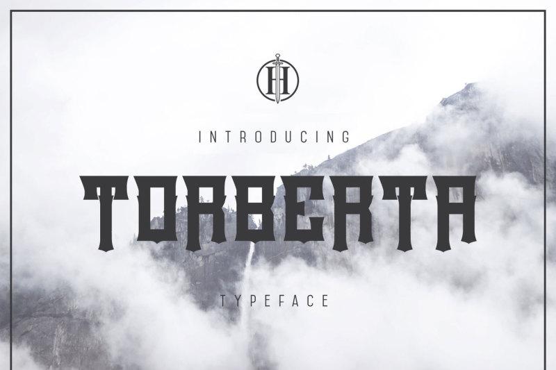 torberta