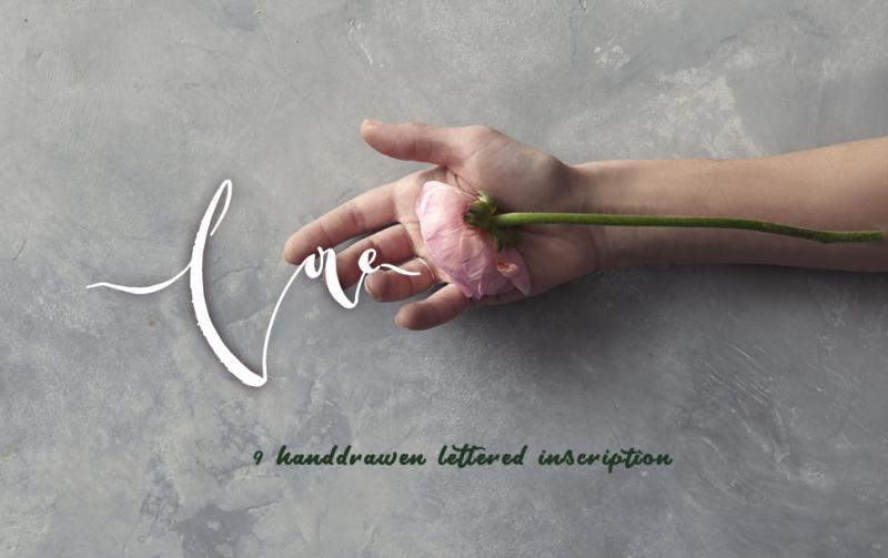 valentine-s-day-handdrawn-lettering