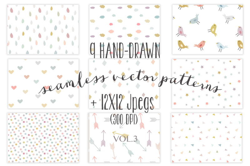 9-colorful-seamless-patterns