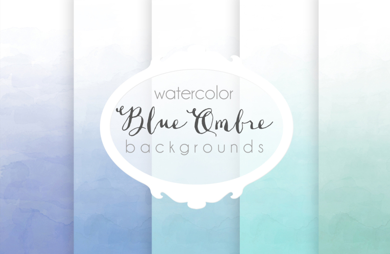 blue-ombre-watercolor-backgrounds