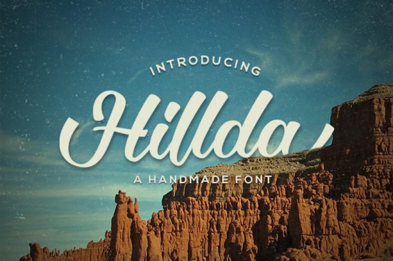 hillda-script