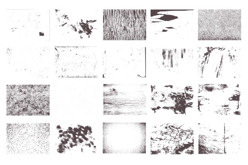 grunge-vector-textures