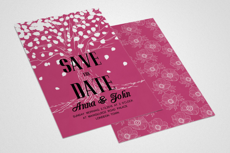 double-sided-wedding-invitation