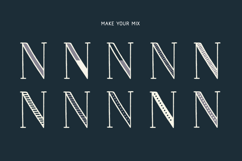 naive-inline-font-pack