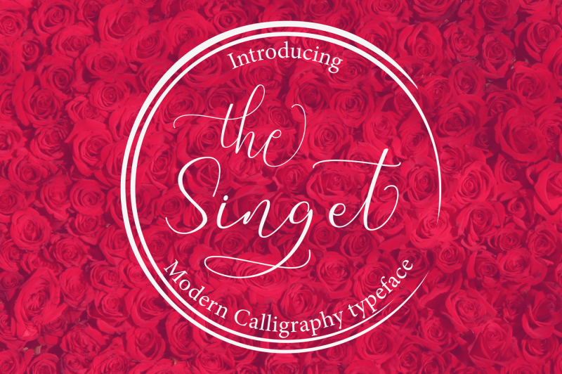 the-singet