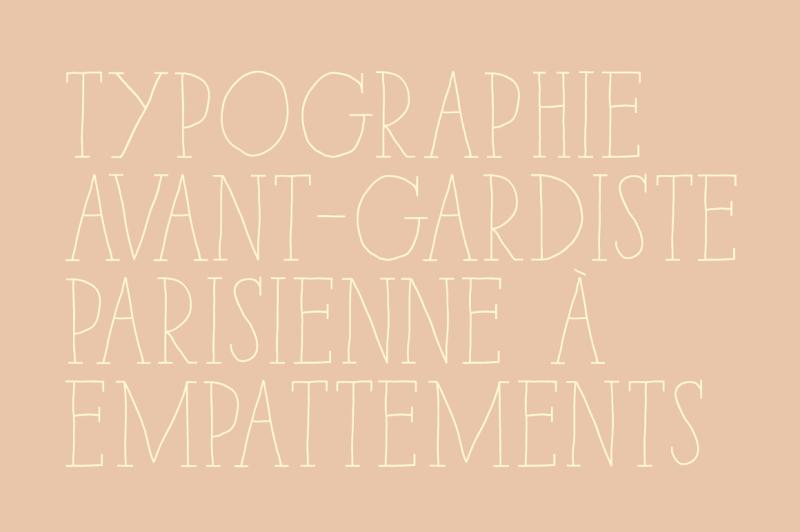 paris-serif-font-pack