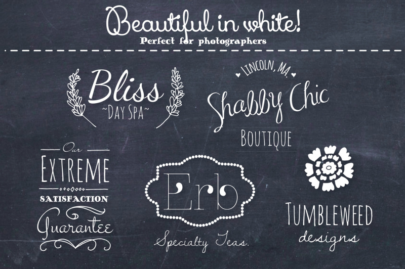 cute-premade-logo-templates-set-2