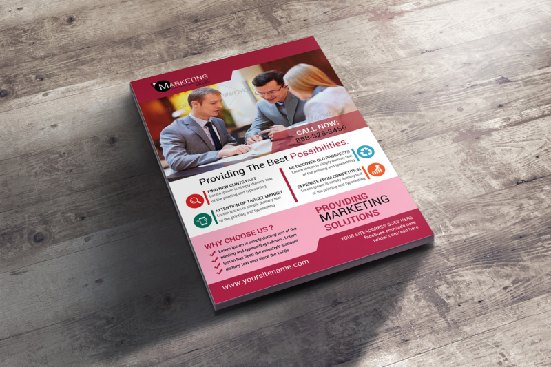 business-marketing-flyer-template