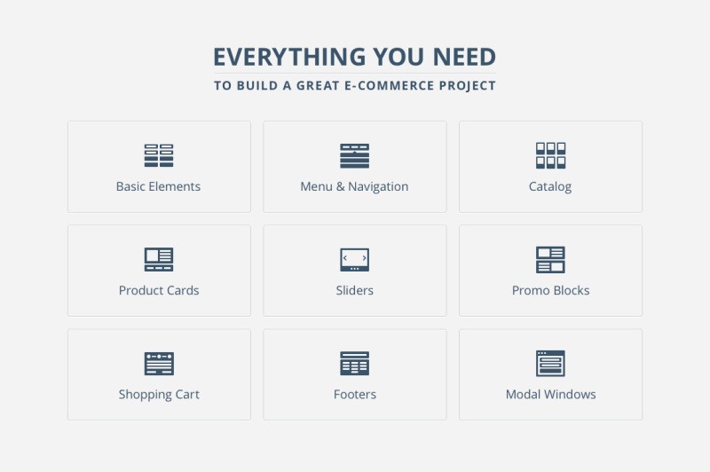 lucky-store-ecommerce-ui-kit