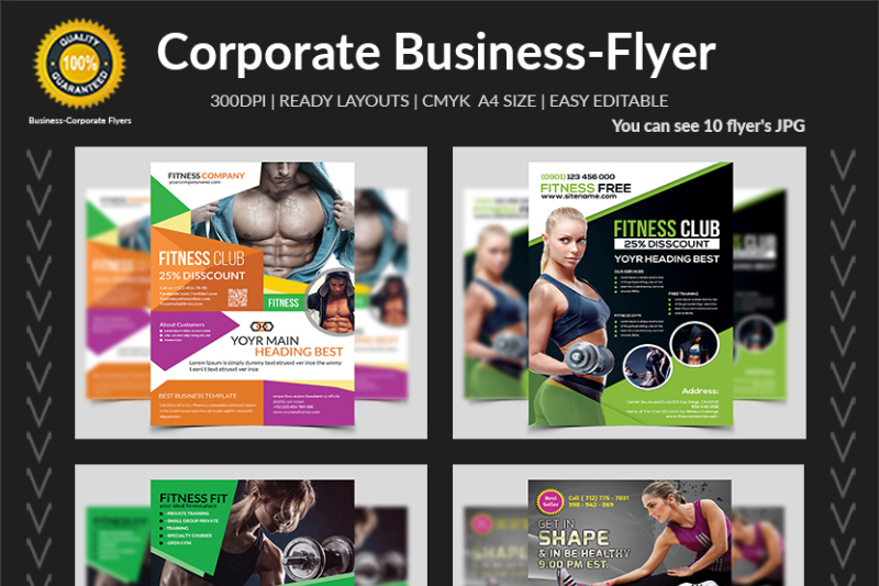 new-150-multipurpose-flyers-bundle
