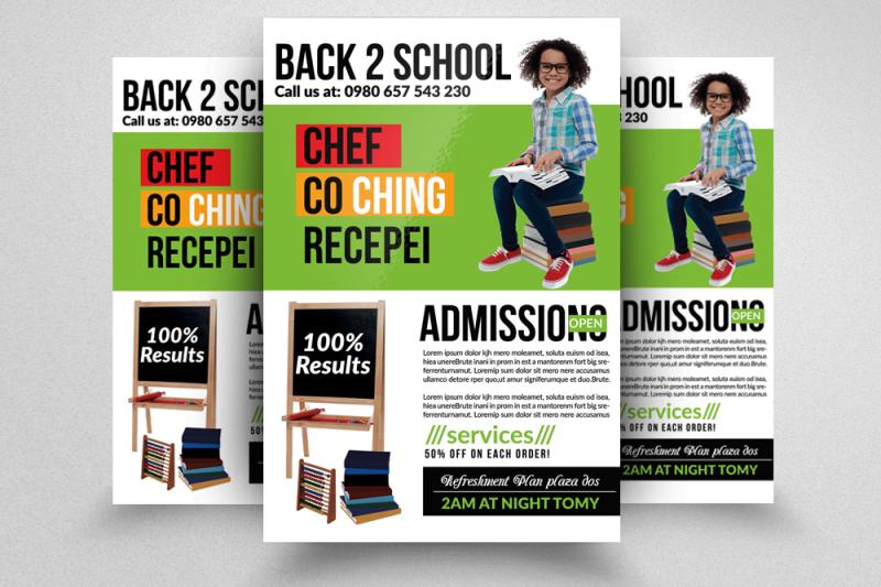 back-to-school-flyer