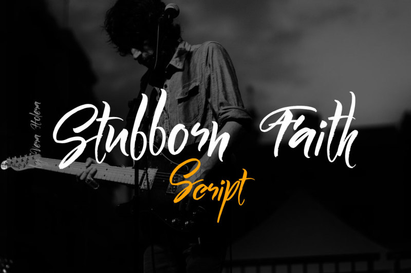 stubborn-faith-script