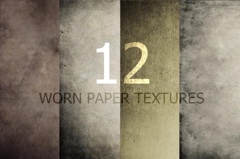 12-paper-textures