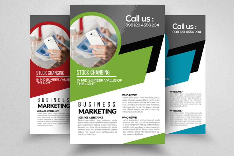marketing-consulting-business-flyer