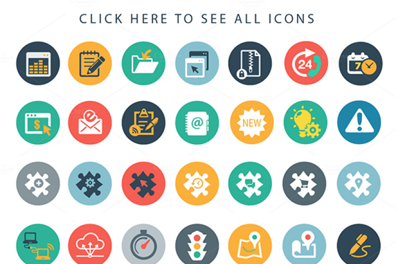 flat-vector-icons