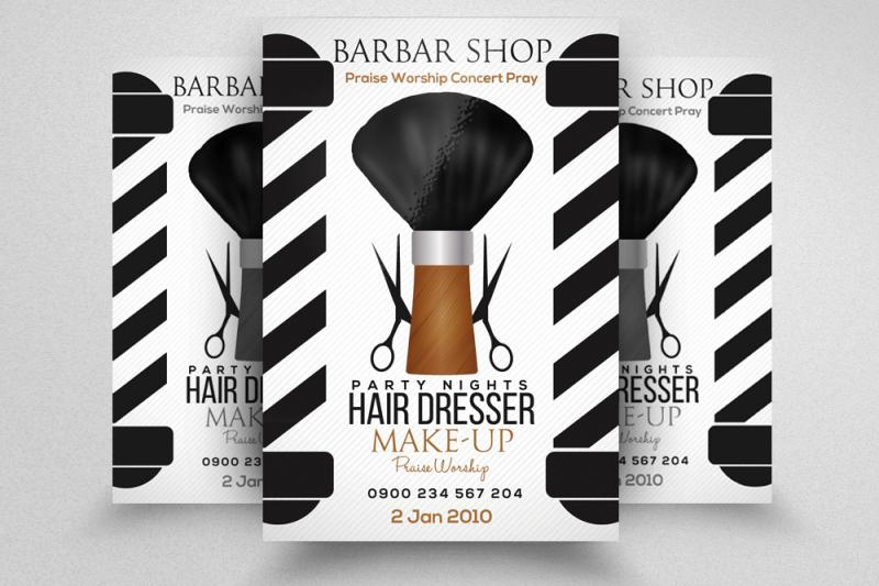 barber-shop-flyer-template