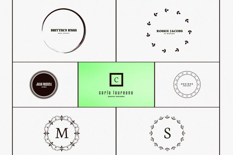 feminine-logo-creator