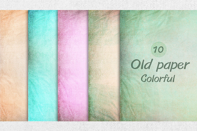 10-old-paper-colorful