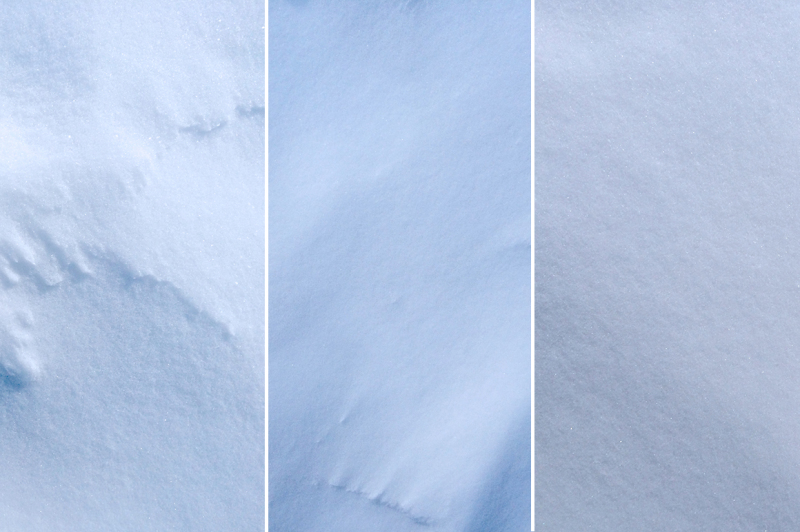 the-snow-texture-pack