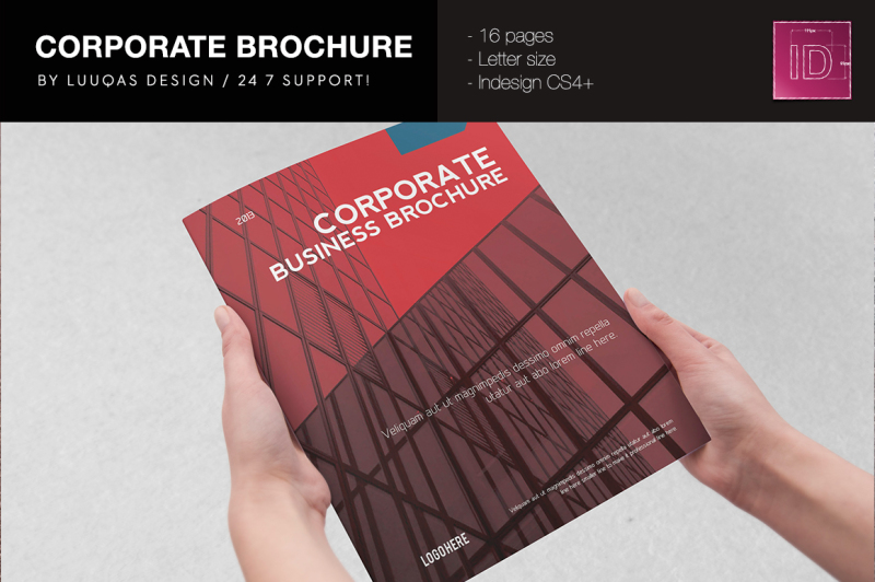 corporate-brochure-indesign-template