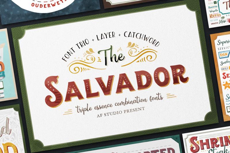 the-salvador