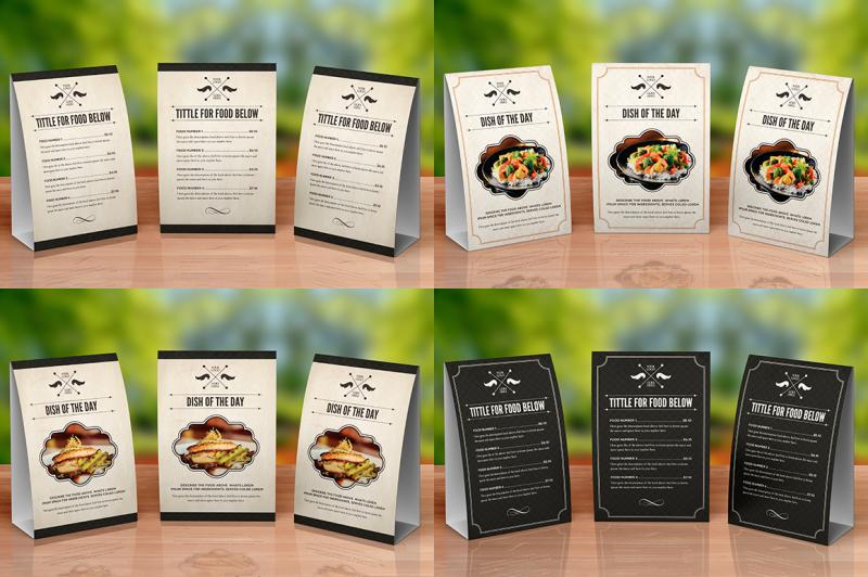 elegant-food-menu-5-illustrator-template