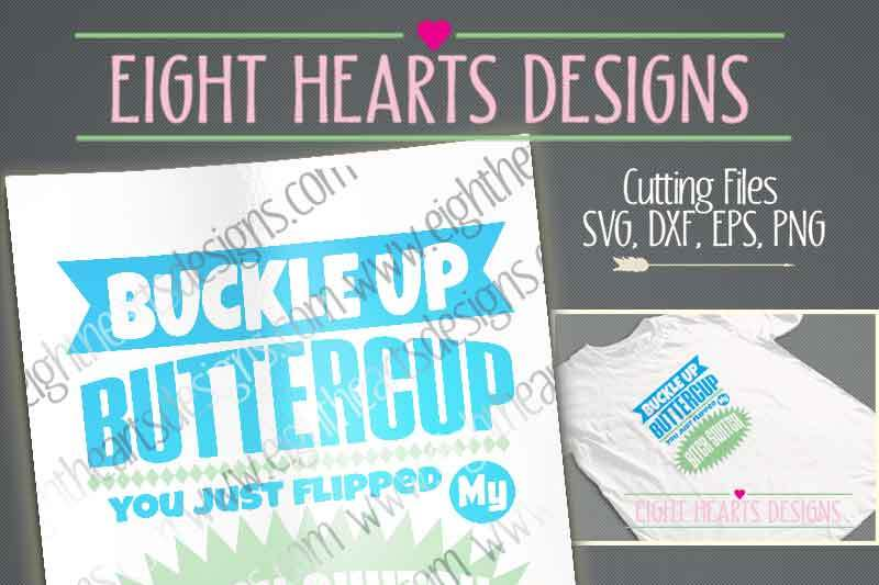 buckle-up-buttercup-great-tshirt-design