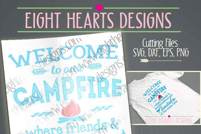 welcome-to-our-campfire-bonfire-combo-pack
