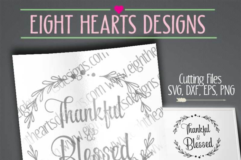 thankful-and-blessed-design