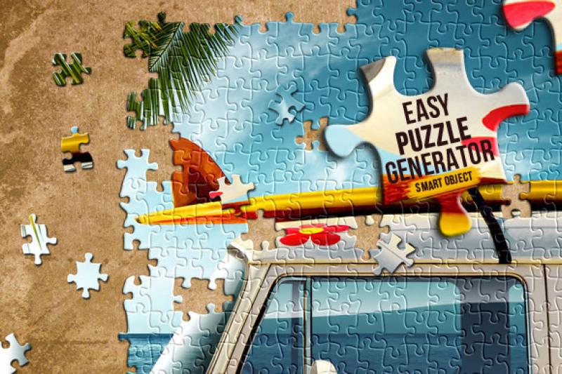 easy-puzzle-generator