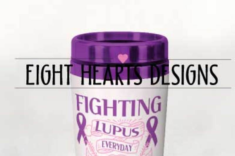 fighting-lupus-is-not-for-the-weak-svg-dxf-eps-png-cutting-design