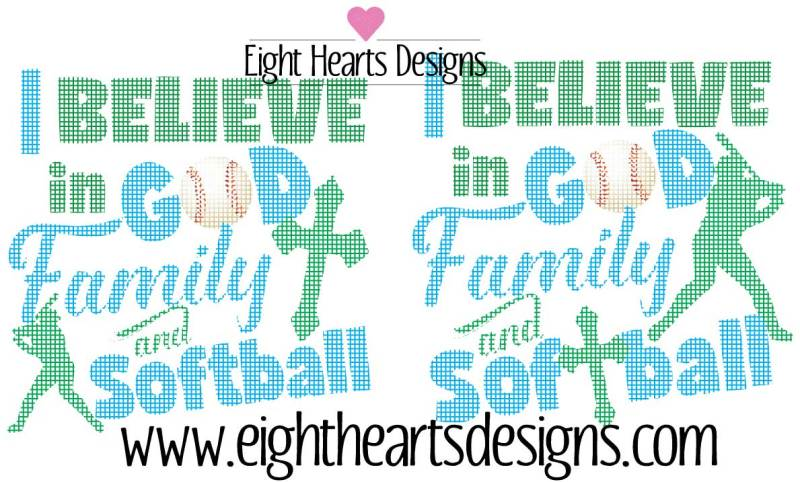 i-believe-in-god-family-and-baseball-cutting-design-svg-eps-png-dxf
