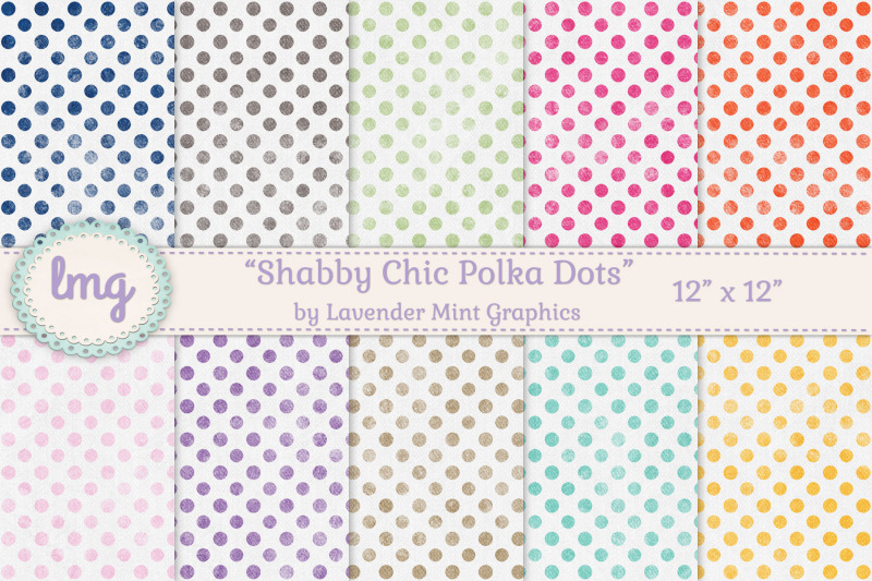 vintage-polka-dot-digital-paper