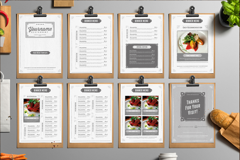 classy-food-menu-4-illustrator-template