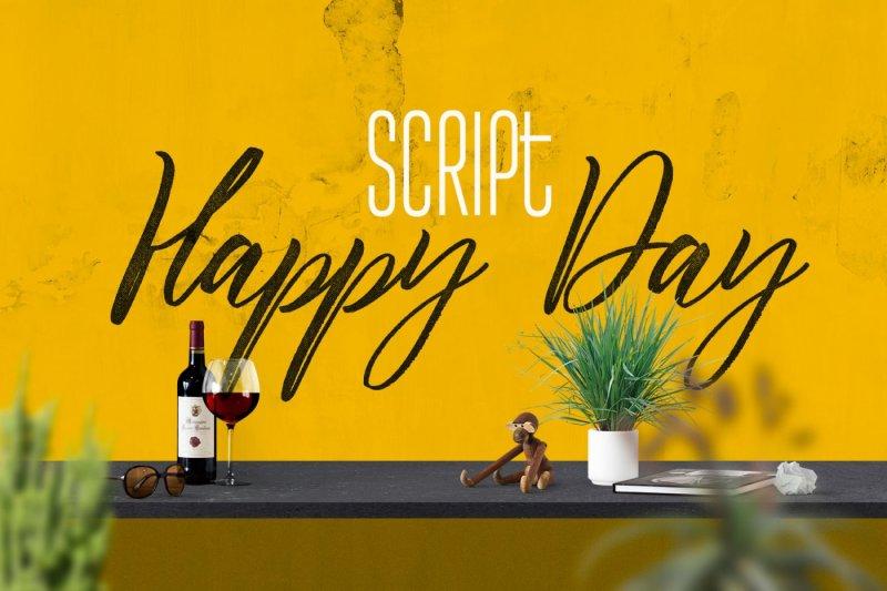 happy-day-script