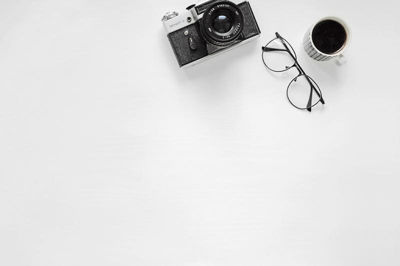 Free Styled Stock Photo | Desktop #1 (PSD Mockups)