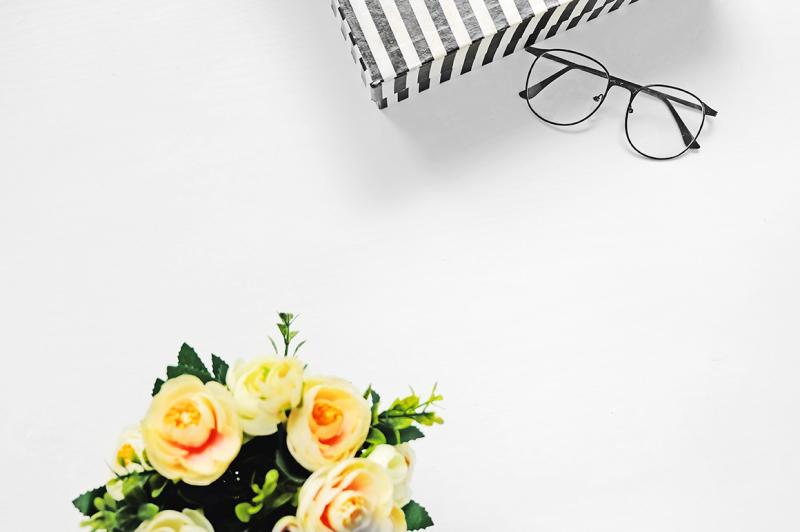 Free Styled Stock Photo | Desktop #10 (PSD Mockups)
